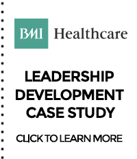 BMI - Leadership Development Case Study