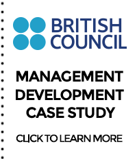 British Council - Management Development Case Study