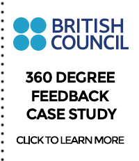 British Council - 360 Degree Feedback Case Study