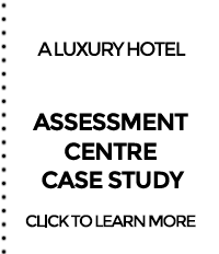 A Luxury Hotel - Assessment Centre Case Study