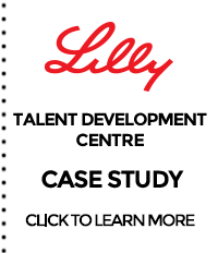 Lilly - Talent Development Centre Case Study