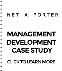 Net-A-Porter - Management Development Case Study