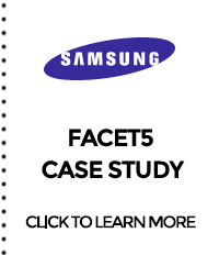 Samsung - Facet5 Case Study